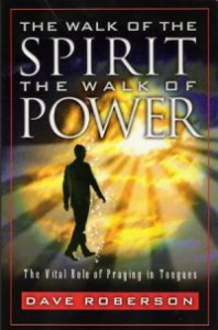 The-Walk-Of-The-Spirit-The-Walk-Of-Power cover