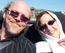 Prophets Russ and Kitty Walden