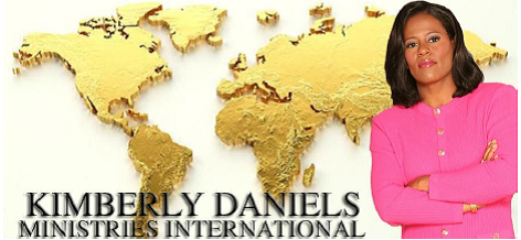 Kimberly Daniels Ministries