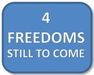 Four Freedoms still to come