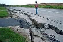 earthquake image