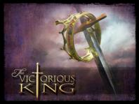 victorious king image