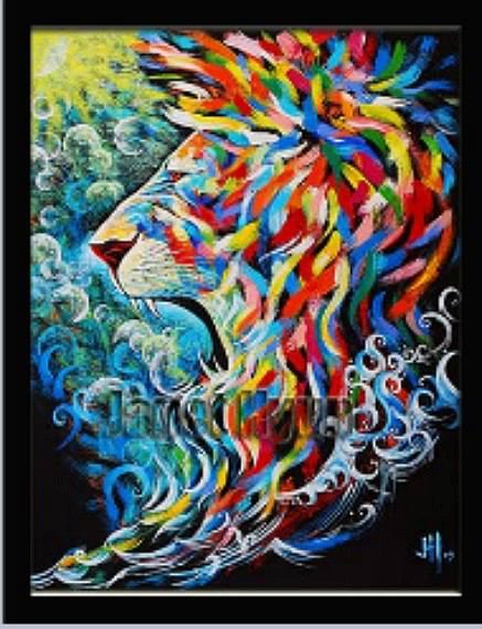lion imange