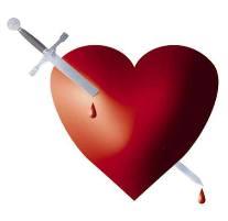 sword & heart image
