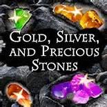 precious stones image