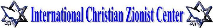 International Christian Zionist Center
