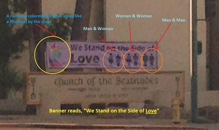 church notice usa