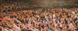 crowd image